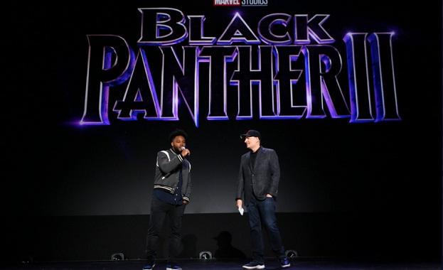 """Феновете на """"Черната пантера"""