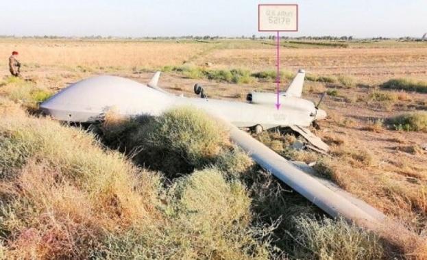 Два израелски дрона са били свалени в Ливан, съобщава