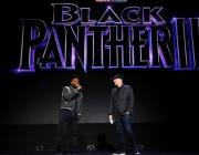 """Продължението на """"Черната пантера"""" излиза догодина"""