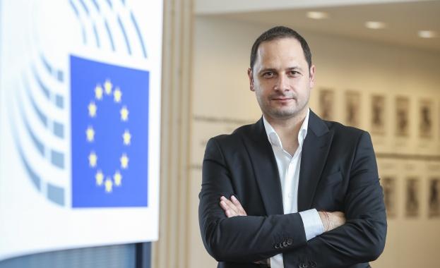 Снимка: Петър Витанов: Корупцията е бариера пред европейското бъдеще на България