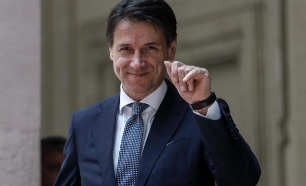 Политическата криза в Италия е близко до положителна развръзка -