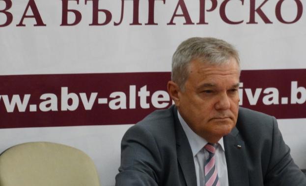Румен Петков: Грозната спекулация със спорта отвращава