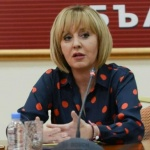 Мая Манолова: Има таен кръг от бизнесмени, които се възползват от ресурса на столичани