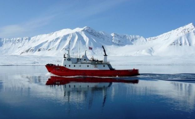 Горещите студове на Арктика или битката за новия Персийски залив