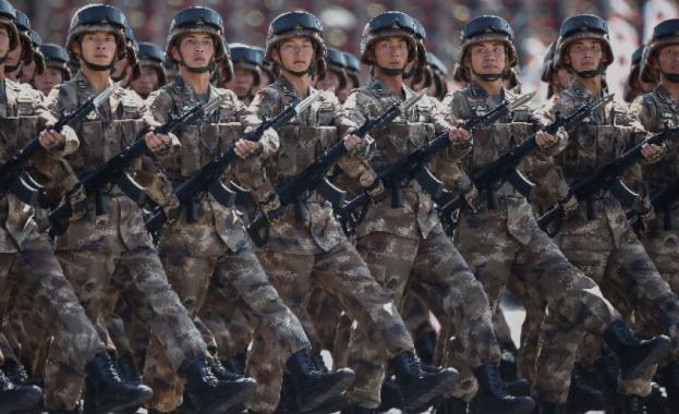 Български военен отбор заминава за Седмите световни военни игри в Китай