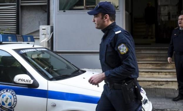 Голяма акция на гръцката полиция срещу нарушителите на пътя се