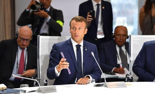 Явор Сидеров: Макрон запълва лидерски вакуум в ЕС
