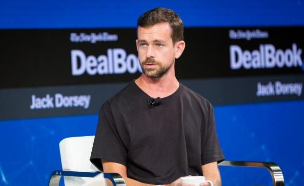 Акаунтът на главния изпълнителен директор на социалната мрежа Туитър за