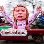 Грета Тунберг и непоносимата лекота на екоактивизма