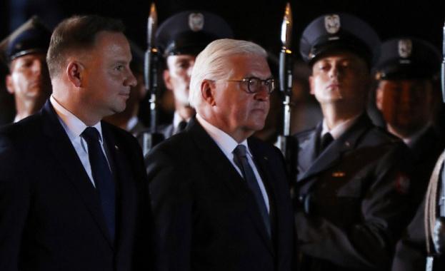 Президентът Румен Радев и редица световни и европейски лидери ще