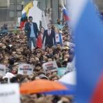 Промяната в Русия може да дойде по-скоро след социални искания