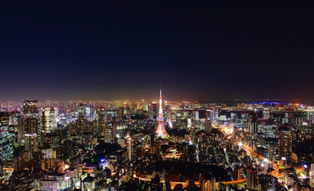 Токио - най-безопасният град