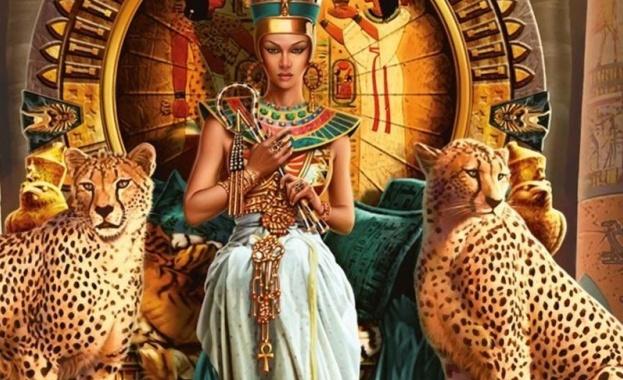 Снимка: Учени пресъздадоха аромата на Клеопатра