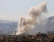 Руски сили се разположиха в американска база в Сирия