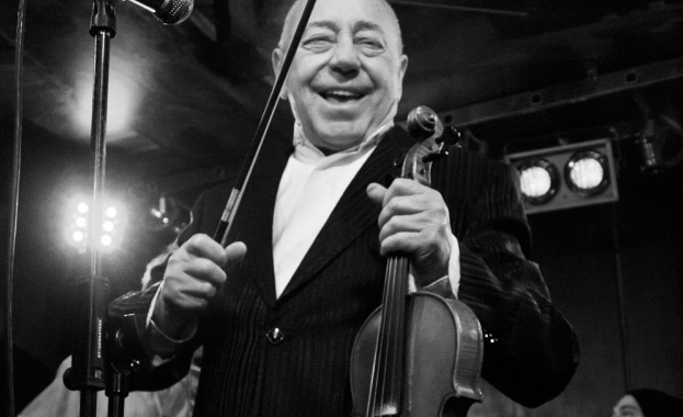 Концерт по повод 80-годишнината от рождението на Тодор Колев ще