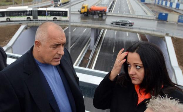 Борисов с житейски прозрения за правото на жените да ходят на фризьор