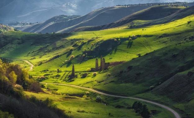 Седмица на Северен Кавказ по Южното Черноморие