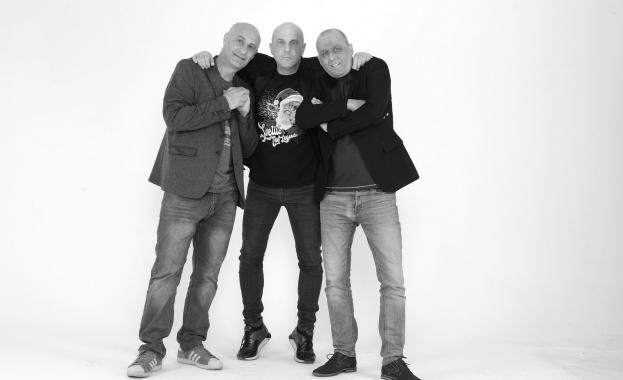 Наближава новият ЕКСклузивен, култов концерт на младата група ЕКС съставена