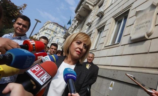 Искам да поздравя всички българи с празника. Показали сме, че