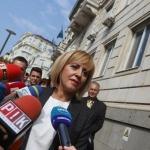 Решено: Мая Манолова ще е кандидатът за кмет на София от БСП