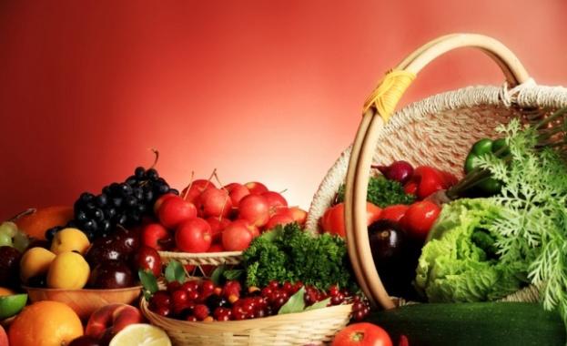 Как да се храним, за да бъдем здрави и щастливи?