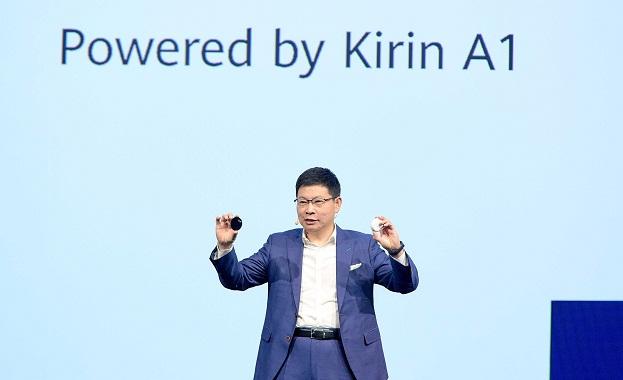 Huawei представи първата в света 5G едночипова система Kirin 990, върху която ще е базирана новата серия Mate 30