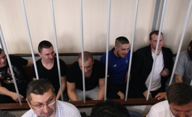 Украинският режисьор Олег Сенцов, чиито арест в Русия провокира глобална