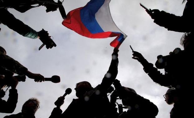 В Русия е ден на размисъл преди утрешните частични местни