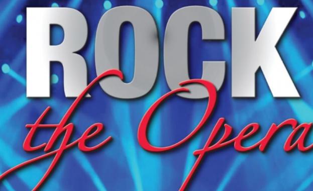 Шоуто Rock the Opera ще разтърси Пловдив