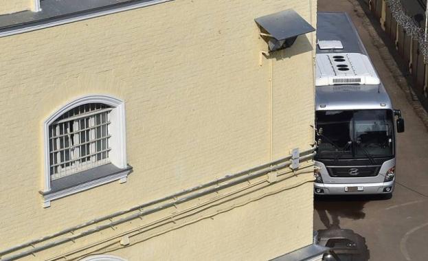 Дългоочакваната размяна на затворници между Москва и Киев е започнала,