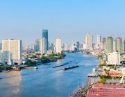 Банкок е бил най-посетеният от чуждестранни туристи град
