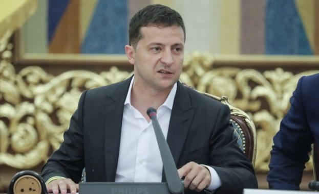 Зеленски обвини Порошенко, че готви нов Майдан