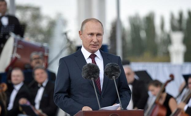 Путин: Не е важен броят на кандидатите, а как ще работят избраните