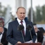 """Путин предложи на САЩ да се удължи срокът на """"Нов СТАРТ"""""""