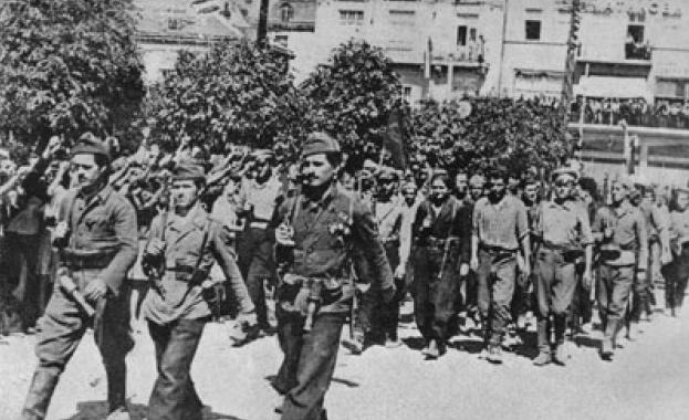 Навършват се 75 години от извършването на Деветосептемврийския преврат от