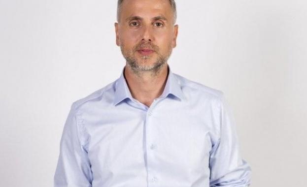 """Стефан Стефанов, главният архитект на столичния """"Младост"""
