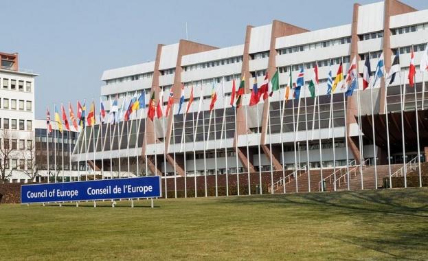 Русия изплати дълговете си към Съвета на Европа