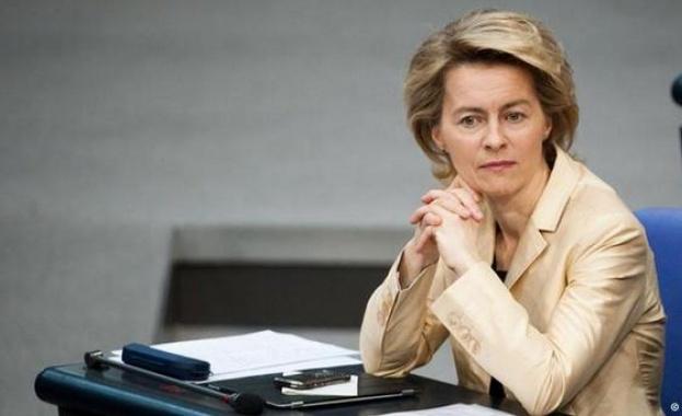 Новоизбраният председател на ЕК ще оповести ресорите на новите еврокомисари