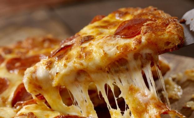 Парче пица за закуска е по-полезно и здравословно от зърнените