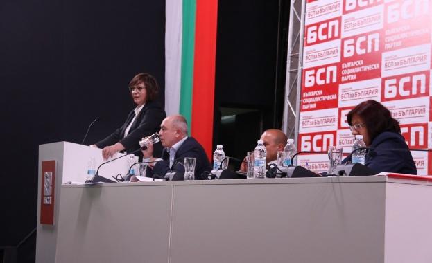 Корнелия Нинова : Спечелването на София е част от промяната на цяла България