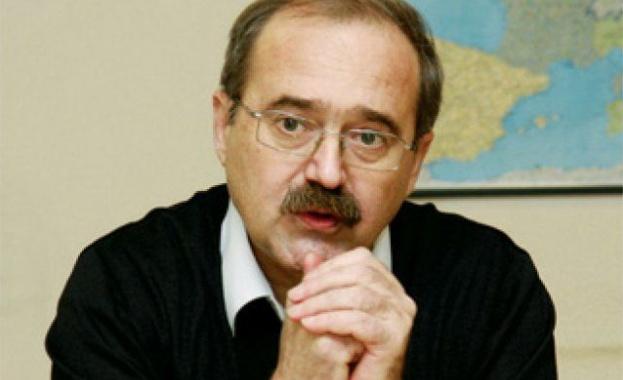 Юрий Борисов: Арестите са част от обща политическа акция