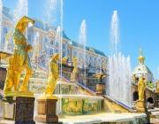 Пътуваме за Санкт Петербург с електронна виза
