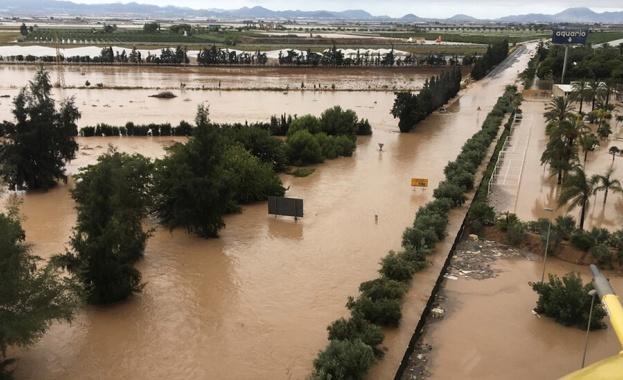 Местното правителство на автономна област Валенсия обяви червен код заради
