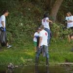 "1000 доброволци на инициативата ""Моят зелен град"" почистиха над 30 км крайбрежни зони"