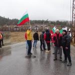 Жители на Първенец готвят блокада на Околовръстното на Пловдив