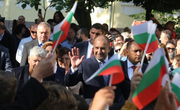 Президентът ще участва в 74-ата сесия на Общото събрание на ОНН