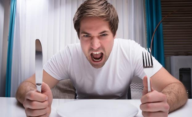 Снимка: Учени препоръчват да не взимаме важни решения гладни