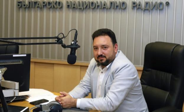 Светослав Костов, директор на БНР: Дестабилизацията в БНР е цел на хора извън медията