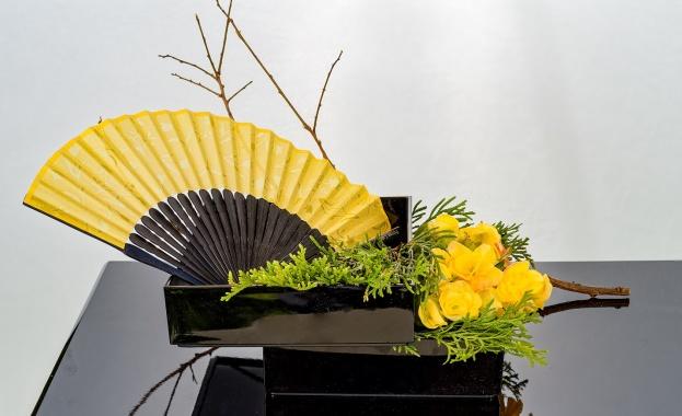Пъстрата програма от културни събития на Дните на японската култура