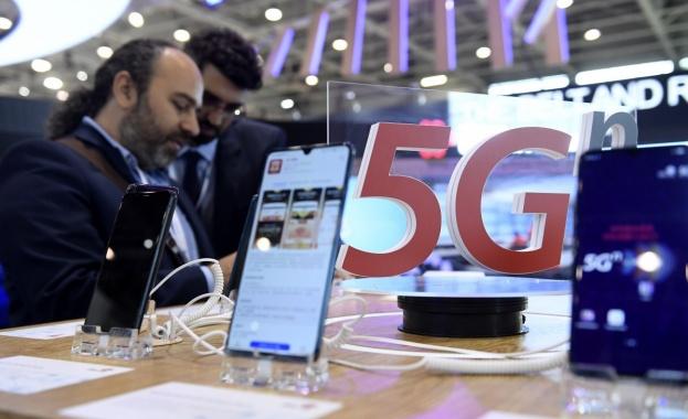 Безжичната технология от пето поколение, или по-известна като 5G, ще